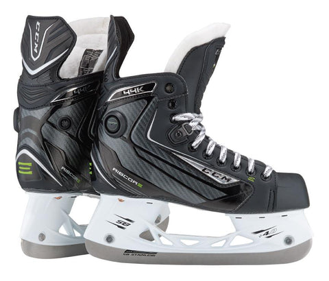 CCM Ribcor 44K Pump Ice Skates - Discount Hockey
