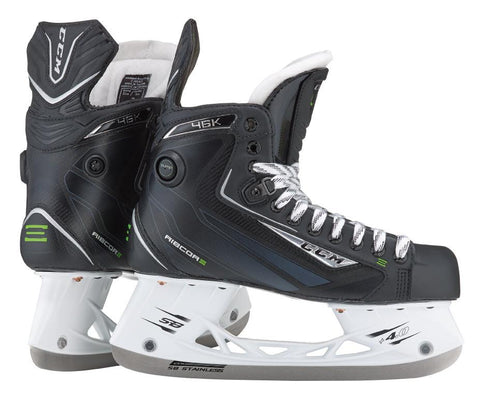 CCM Ribcor 46K Pump Ice Skates - Discount Hockey