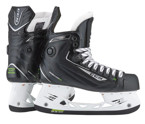 CCM Ribcor 48K Pump Ice Skates - Discount Hockey