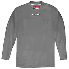 CCM Quicklite 5000 Mystic Grey Custom Practice Hockey Jersey