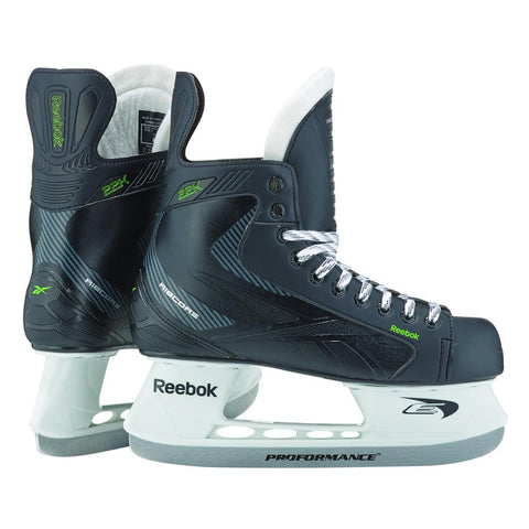 Reebok Ribcor 22K Ice Skates Youth