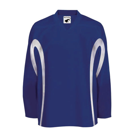 Pearsox House League Hockey Jersey - Royal