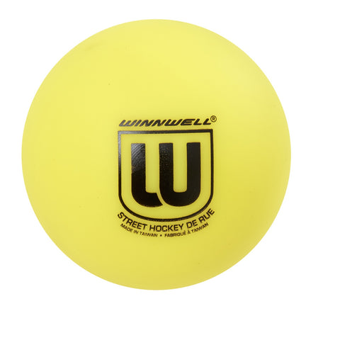 Winnwell 65MM Street Hockey Ball
