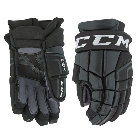 CCM 28K Kinetic Fit Hockey Gloves - Discount Hockey