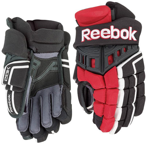 Reebok 28K Kinetic Fit Hockey Gloves