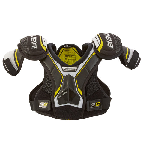 Bauer Supreme 2S Pro Youth Shoulder Pads
