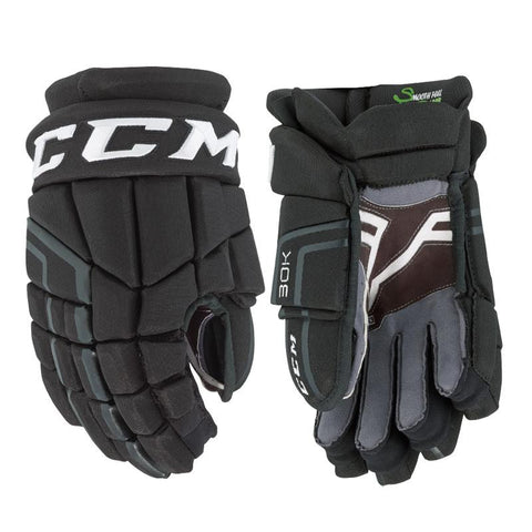CCM 30K Kinetic Fit Hockey Gloves - Discount Hockey
