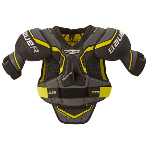 Bauer Supreme S29 Senior Shoulder Pads