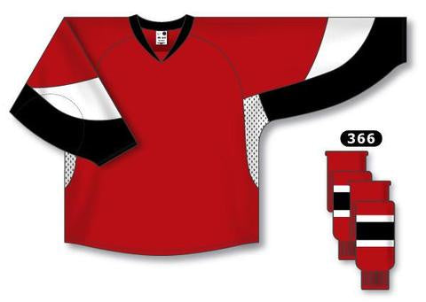 Ottawa Senators Custom Home Jersey