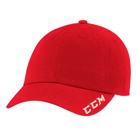 CCM C6443 Team Slouch Adult Adjustable Hat