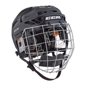 CCM FitLite 3DS Hockey Helmet with Cage Senior