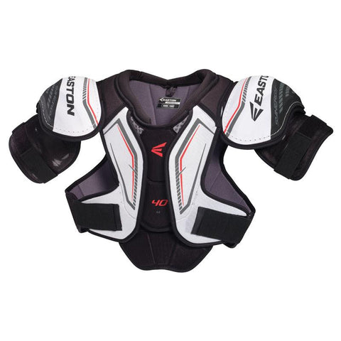Easton Synergy 40 Shoulder Pads