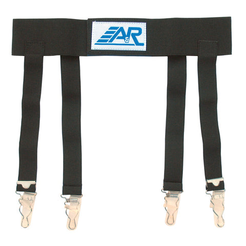 A&R Hockey Garter Belt