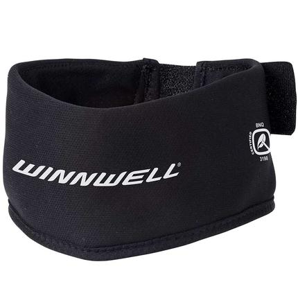 Winnwell Premium Neck Guard