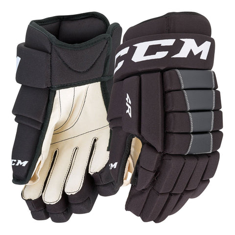 CCM 4-Roll Hockey Gloves - Discount Hockey