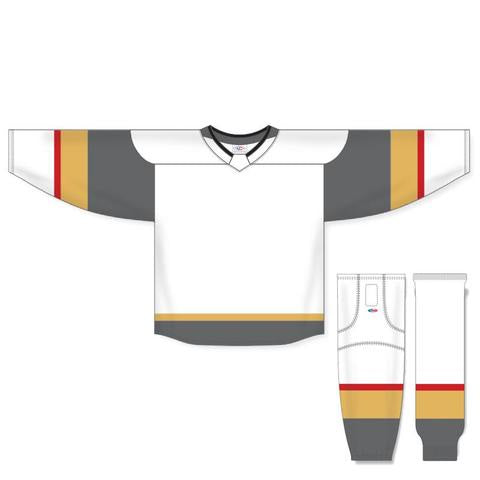 Vegas Golden Knights Custom Away Jersey