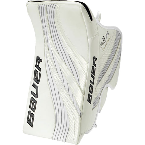 Bauer RX6 LE Junior Goalie Blocker