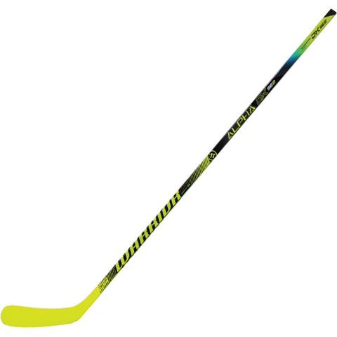 Warrior Alpha DX SE2 Grip Junior Composite Stick