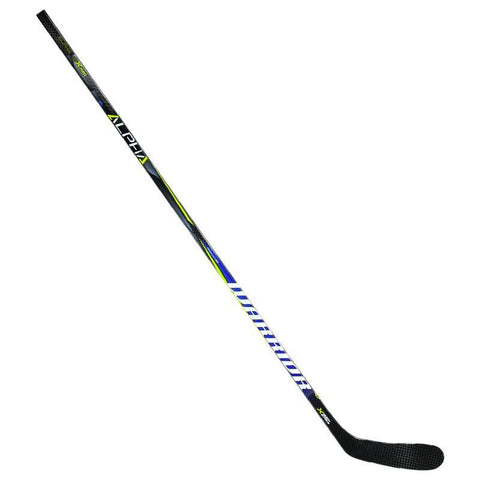 Warrior Alpha QX Pro Intermediate Hockey Stick
