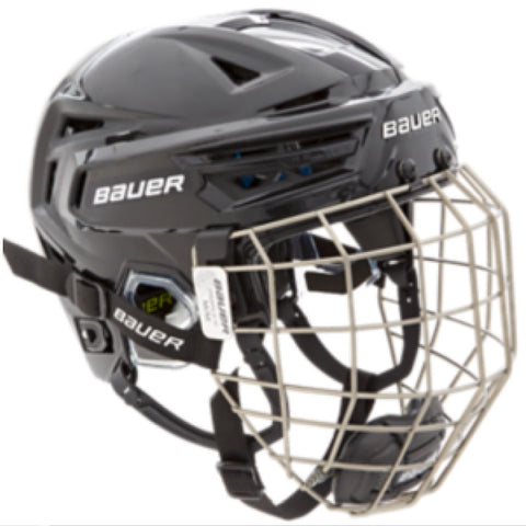 Bauer Re-Akt 150 Hockey Helmet w/ Cage