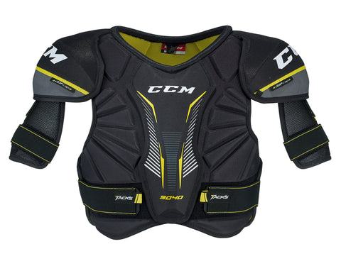CCM Tacks 9040 Junior Shoulder Pads