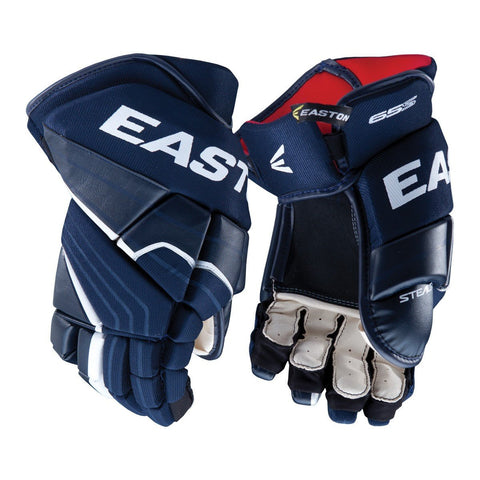Easton Stealth 65S Hockey Gloves Junior