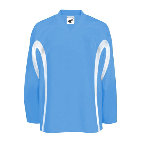 Pearsox House League Hockey Jersey - Sky