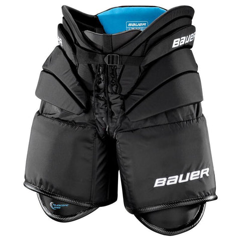 Bauer Reactor 7000 Goalie Pants - Discount Hockey
