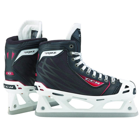 CCM RBZ 70G Goalie Ice Skates - Discount Hockey