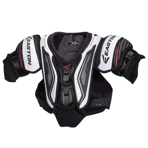Easton Synergy 80 Shoulder Pads