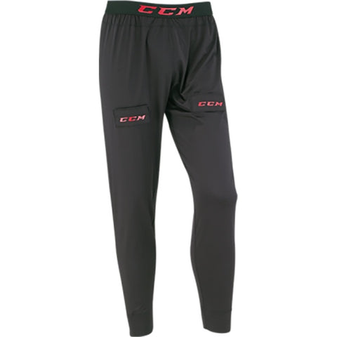 CCM 2019 Senior Compression Jock Pants