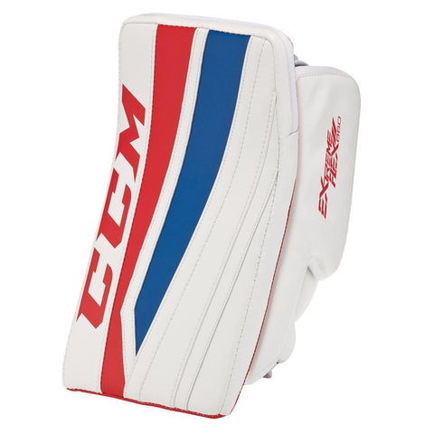 CCM Extreme Flex II 860 Goalie Blocker - Discount Hockey