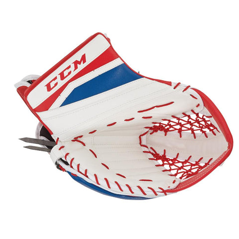 CCM Extreme Flex II 860 Goalie Catch Glove