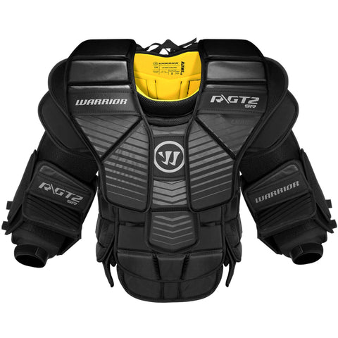 Warrior Ritual GT2 Junior Goalie Chest Protector