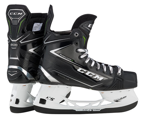 CCM RibCor 80K Junior Ice Skates