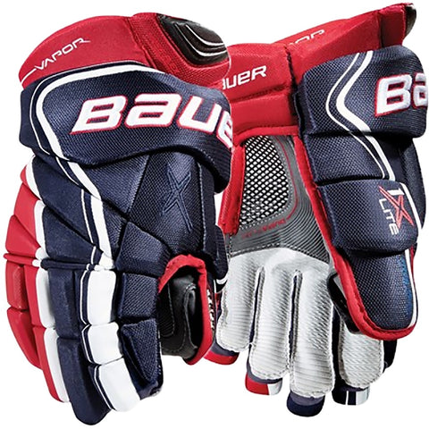 Bauer Vapor 1X Lite Hockey Gloves - Senior