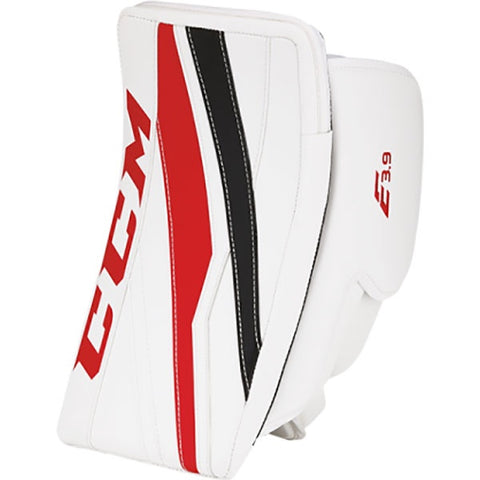 CCM Extreme Flex 3 E3.9 Intermediate Goalie Blocker
