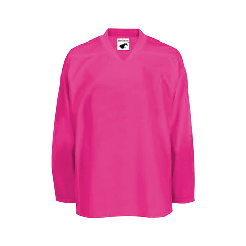 Pearsox Air Mesh Hockey Jersey - Pink