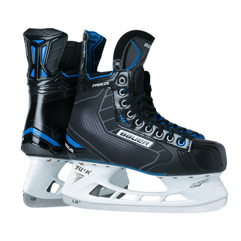 Bauer Nexus Freeze Ice Skates - Discount Hockey