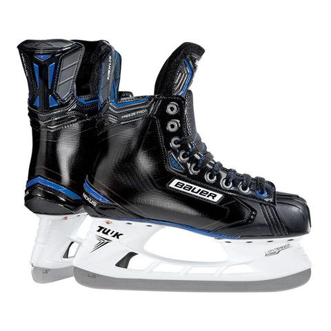 Bauer Nexus Freeze Pro+ Ice Skates - Discount Hockey