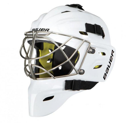 Bauer Concept C2 Non Certified Goalie Mask - Discount Hockey