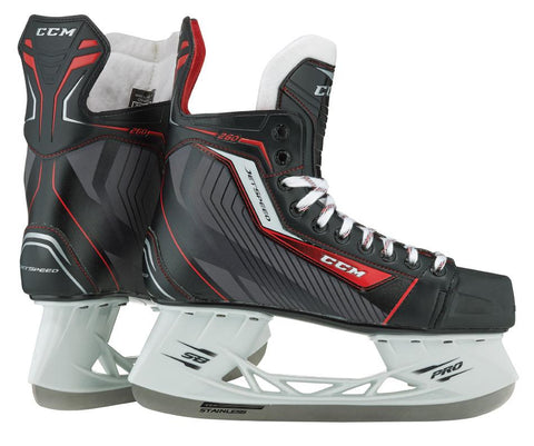 CCM JetSpeed 260 Ice Skates - Discount Hockey