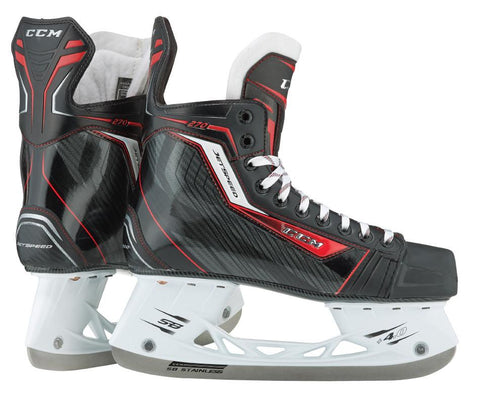 CCM JetSpeed 270 Ice Skates - Discount Hockey