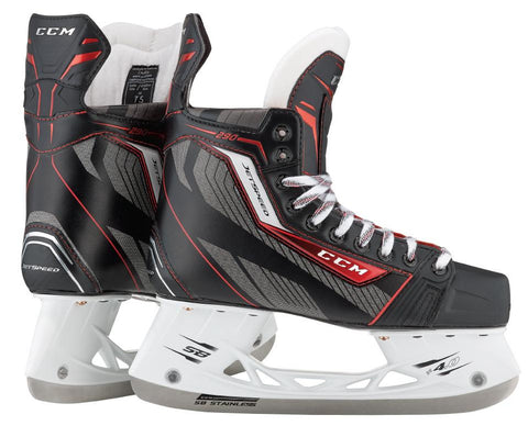 CCM JetSpeed 290 Ice Skates - Discount Hockey