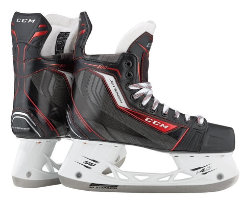CCM JetSpeed 300 Ice Skates - Discount Hockey