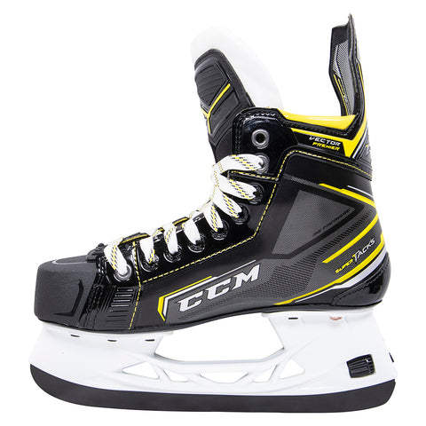CCM Super Tacks Vector Premier 2020 Junior Ice Hockey Skates