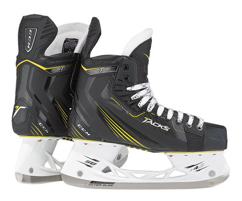 CCM Tacks Ice Skates - Discount Hockey