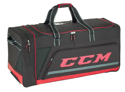"CCM 270 Wheeled Equipment Bag (40"") - Discount Hockey"