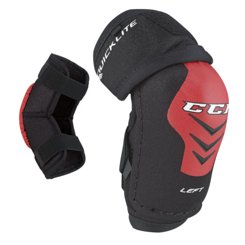 CCM QuickLite Youth Elbow Pads
