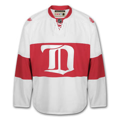 CCM Detroit Red Wings Premier Crested Winter Classic Jersey (2009)